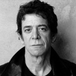 Legendary Lou Reed