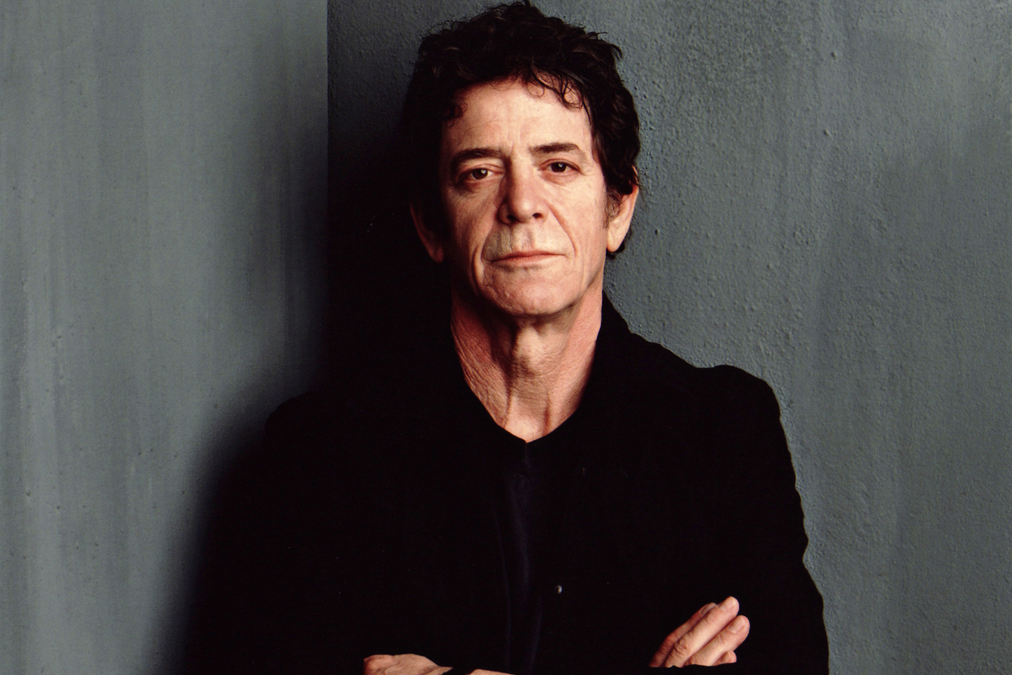 Sad Day Lou Reed Died Maxfavilli Com